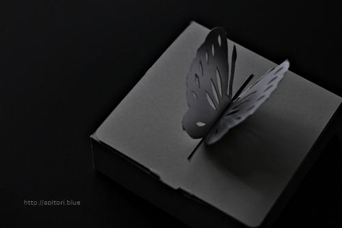 1枚の紙で作る箱の楽しさ